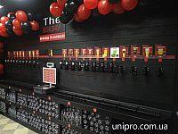 Программа для пивного магазина, программа для магазина разливного пива, UniproRetail - программа для магазина пива