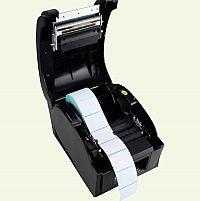 Бюджетный термопринтер печати чеков и этикеток Xprinter XP-360B