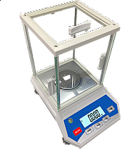Весы электронные лабораторные ФЕН-200А