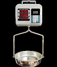 Весы подвесные торговые электронные CAMRY ВТД-ОCЕ  LED