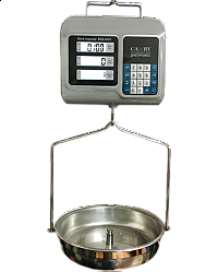 Весы подвесные торговые электронные CAMRY ВТД-ОСС-30