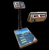 Весы товарные напольные электронные CAMRY ВПД-405С