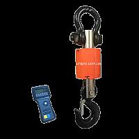 Крановые весы с радиоканалом ВКД-РК-10  OCS-10t-R