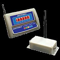 безпроводный весовой индикатор  Днепровес А12-РК с радоиканалом