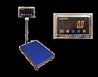 Весы товарные ВЕСТ-150EM