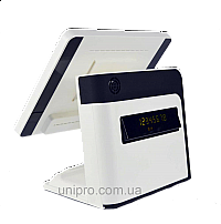 POS-терминал POS-UNIPRO-15T2 с индикатором клиента