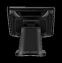 Сенсорный POS-терминал POS-UNIPRO-15T3 с индикатором клиента