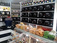Учет и организация продаж в магазине пива  Пивной фонтан