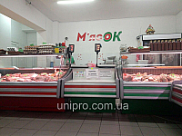 Программа для магазина мяса, автоматизация мясного магазина в Киеве и области  Буча, Вишневое, Вышгород, Боярка, Ирпень, Бровары