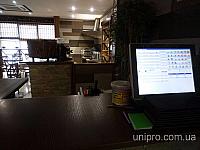 УНИПРО Программа для ресторана в Киеве, автоматизация учета в ресторане в Киев
