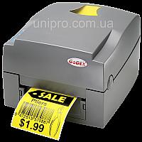 Термотрансферный принтер этикеток GoDEX EZ1100 Plus