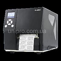 Термотрансферный принтер промышленного уровня GoDEX ZX420i