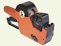 Трехстрочный этикет-пистолет Blitz T117-A1