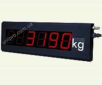 Выносной дублирующий индикатор YHL-5S