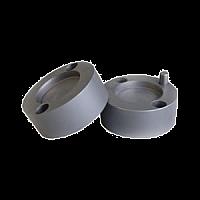 Чашки для встройки тензодатчика BM14К
