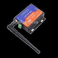 Конвертор RS232-Wi-Fi