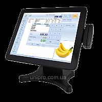 Сенсорный монитор LEABON LBM1508-L1 с программой Unipro
