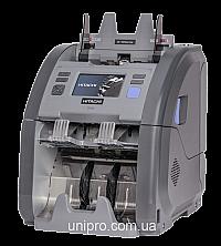 Высокотехнологичный счетчик и сортировщик банкнот Hitachi iH-110  Magner 165