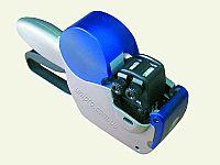 Двухстрочный этикет-пистолет Swing 2616
