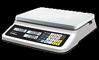Весы торговые электронные без стойки CAS PR-15 II B