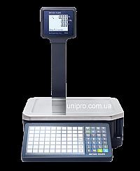 Весы торговые с печатью этикетки MettlerToledo bPlus