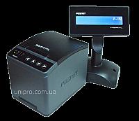 Фискальный регистратор MG-P777TL с внешним индикатором покупателя
