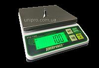 Фасовочные весы повышенной точности Днепровес ВТД-2-Т3ЖК