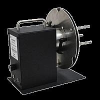 Наружный намотчик смотчик этикеток Rewinder R9