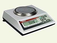 Весы лабораторные электронные АХIS серии AD