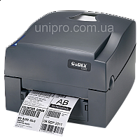 Термотрансферный принтер этикеток GoDEX G-500 UP