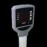 Весы торговые со стойкой VAGAR VP-15-30 LED LCD RS232