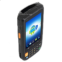 Терминал сбора данных  Urovo i6200  MC6200A  2D Android