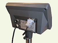 Весоизмерительный терминал  индикатор  Zemic MB6