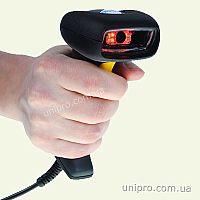 Двомірний  2D  ручний сканер штрих-кода Proton ICS-7199