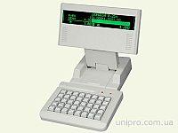Торговый POS-терминал UNS mPOS2 с универсальной клавиатурой K-40