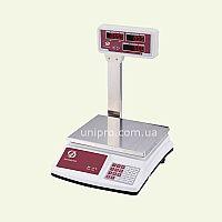 Бытовые торговые весы ACS-768D