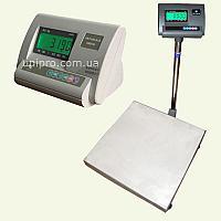 Весы товарные с жидко-кристаллическим индикатором BECT-A12