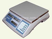 Весы торговые электронные без стойки ВТНЕ-15Т1K