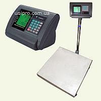Весы товарные с жидко-кристаллическим индикатором ВЕСТ-A15-60