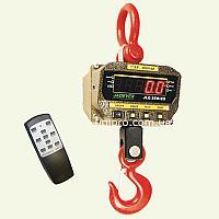 Весы электронные крановые индикаторные JLG   600