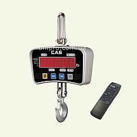 Весы электронные крановые индикаторные Cas 0.5 THZ