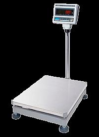 Весы электронные напольные CAS DB-II