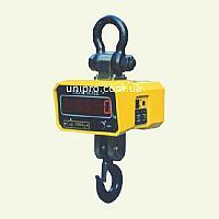 Весы электронные крановые индикаторные ВКЕ-01