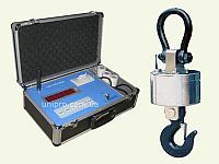 Крановые весы с радиоканалом ВКЕ-21П-1