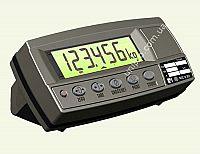 Ваговимірувальний термінал  індикатор  R320