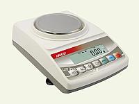 Весы лабораторные электронные BTU210