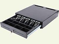 Металевий грошовий ящик HS-410A