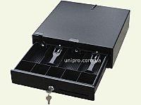 Металлический денежный ящик BDR-100H