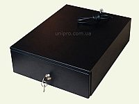 Металевий грошовий ящик BDR-50V