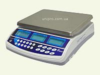 Профессиональные счетные весы Certus СВСо-15-1